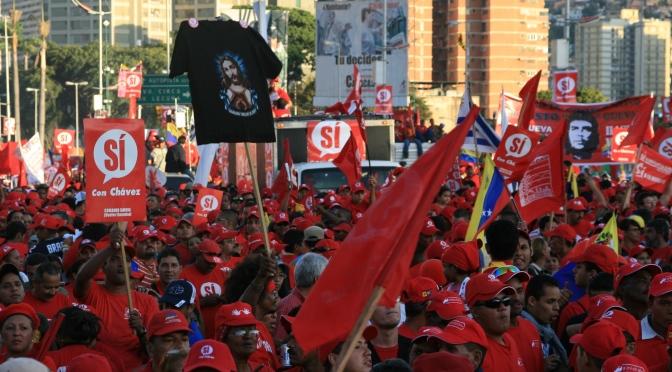 Los militares de China y Venezuela llegan a Rusia para participar en un concurso de desembarco