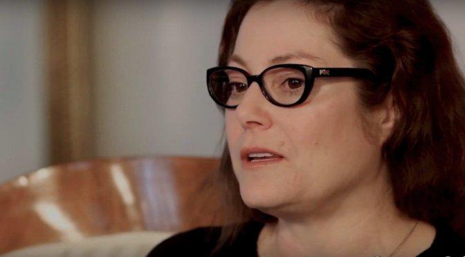 En #MeToo y los horrores del 'Casting Couch' de Hollywood con Carrie Mitchum