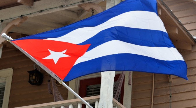 """Al pueblo de Cuba: ¿Está Washington preparando un """"golpe suave""""? La cooptación de intelectuales cubanos"""