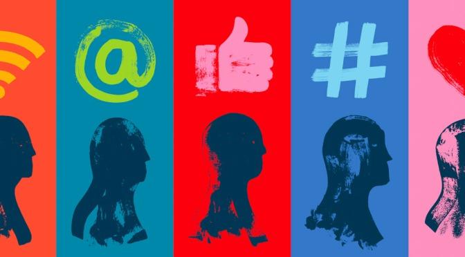 La censura en las redes sociales alcanza nuevas alturas ya que Twitter prohíbe permanentemente el disenso