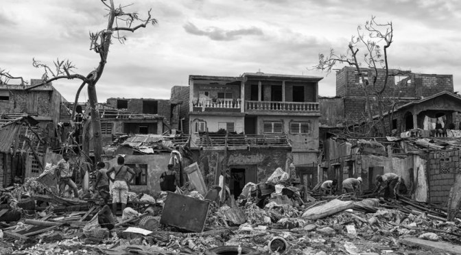 Cinco verdades sobre Haití
