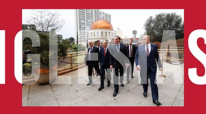 Dominio de la fe y la política: el proyecto de poder de los líderes evangélicos en Brasil