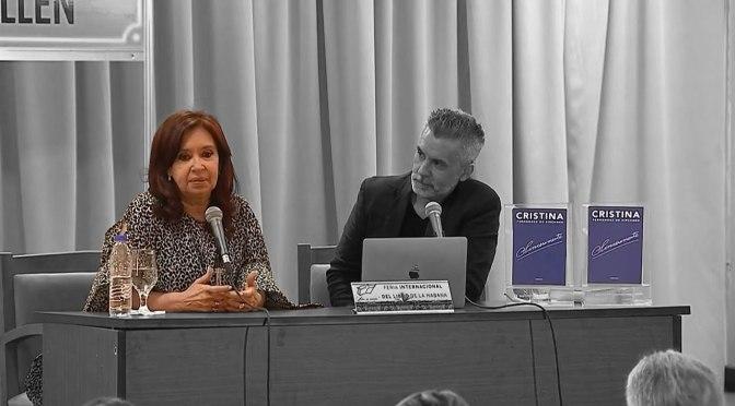 CFK acusó al FMI de haber dado un préstamo ilegal «prohibido por estatuto» y a Macri de mafioso con «ancestros de la Ndrangheta italiana»
