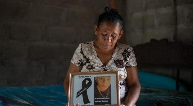 Las verdaderas razones por las que la gente está huyendo de Honduras
