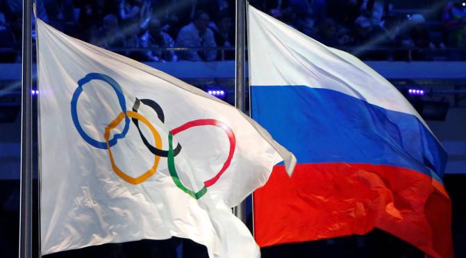 La WADA es un instrumento de poder político