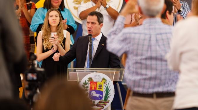 El FMI condiciona el Préstamo de Emergencia COVID-19 a Venezuela a un cambio de régimen