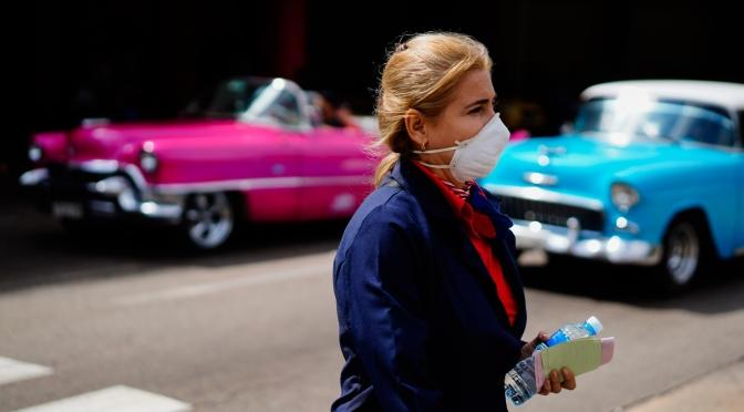 Cómo Cuba está liderando el mundo en la lucha contra el Coronavirus