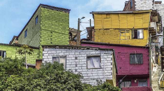Un virus que deja 29 millones de pobres más en América latina y el Caribe