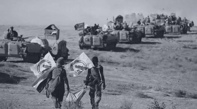 COVID-19: ¿Cubierta para el ataque militar a Irán e Irak?