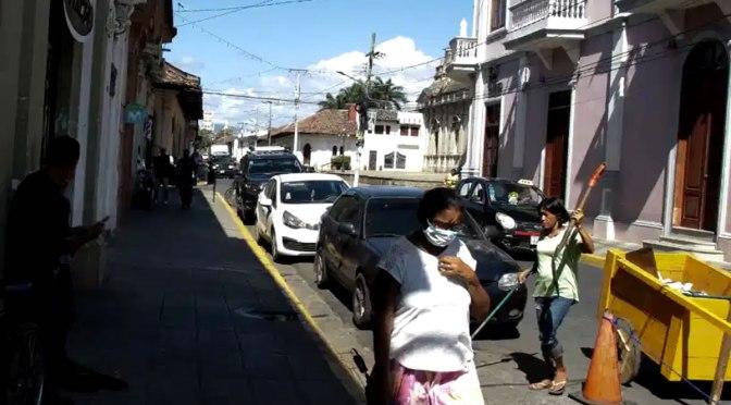 """""""The Lancet"""" sobre Nicaragua – Cínica desinformación que preocupa"""