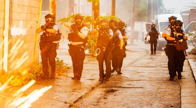 Desde el 11 de septiembre hasta COVID-19: Los Estados Unidos de Emergencia