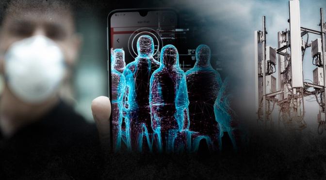 Cómo las grandes empresas inalámbricas presionaron a los gobiernos para que construyeran 5G para la recopilación de datos y la vigilancia de los ciudadanos