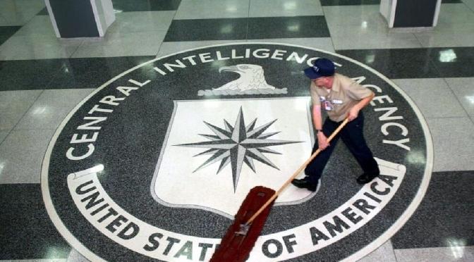 Guerra psicológica: La CIA entonces y ahora: Vino viejo en botellas nuevas