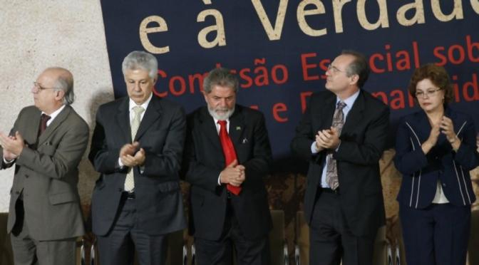 Exclusivo de Brasil: el escándalo de lavado de dinero del infierno del que nadie quiere hablar