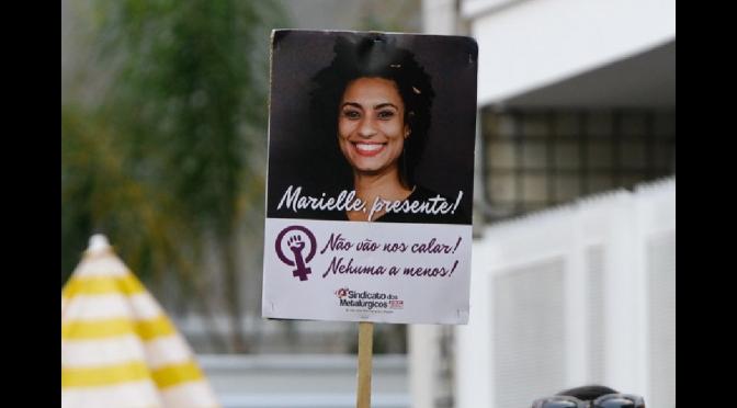 Las mujeres: la nueva fuerza política de América Latina
