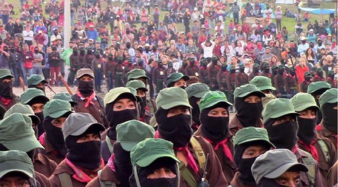Zapatistas: lecciones de auto-organización comunitaria