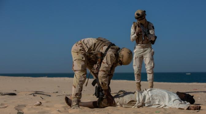 Un nuevo informe revela que las fuerzas especiales de los Estados Unidos están activas en 22 países africanos