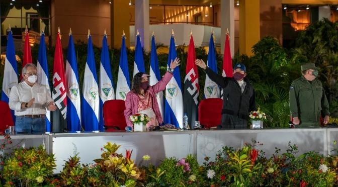 Documento de la USAID expone el nuevo plan de EE.UU. para derrocar al gobierno socialista electo de Nicaragua