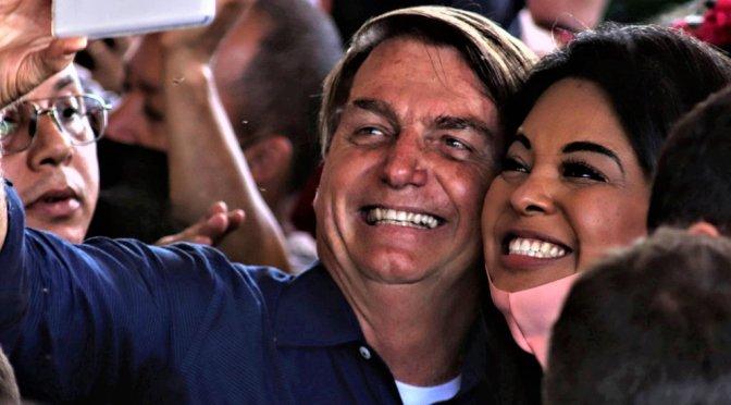 ¿Por qué repunta Bolsonaro?