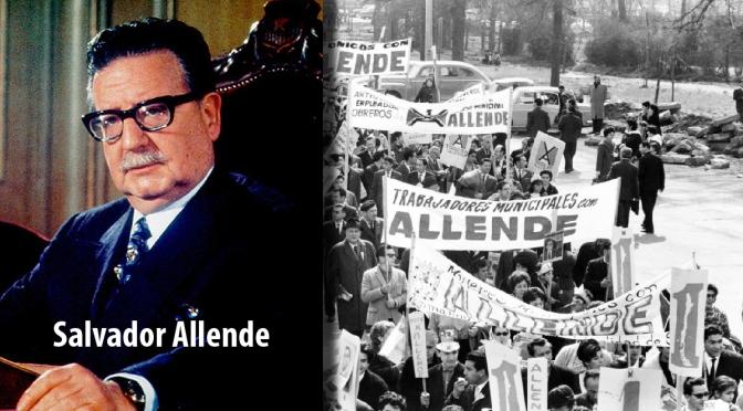 """Chile, 11 de septiembre de 1973: La inauguración del neoliberalismo, el """"tratamiento de choque"""" y los instrumentos de represión económica: La mortal """"Medicina Económica"""" de la Junta"""