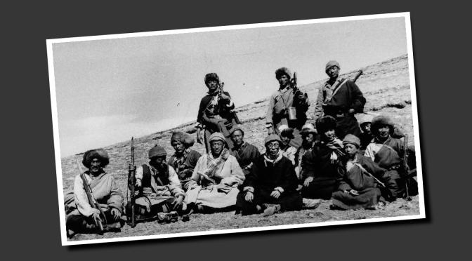 Tíbet: Historia y Geopolítica. El legado de Mao Zedong