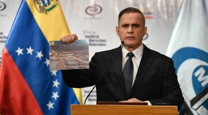 """Mientras Venezuela frustra el """"complot terrorista"""" de la CIA, Pompeo visita a sus vecinos para hablar del cambio de régimen"""