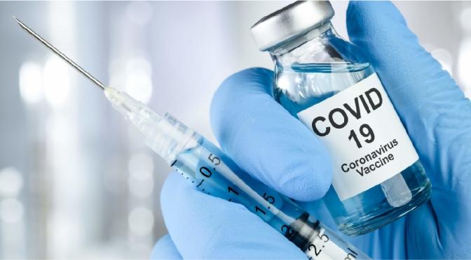 Participante de la vacuna COVID-19 desarrolla síntomas neurológicos, AstraZeneca suspende el ensayo
