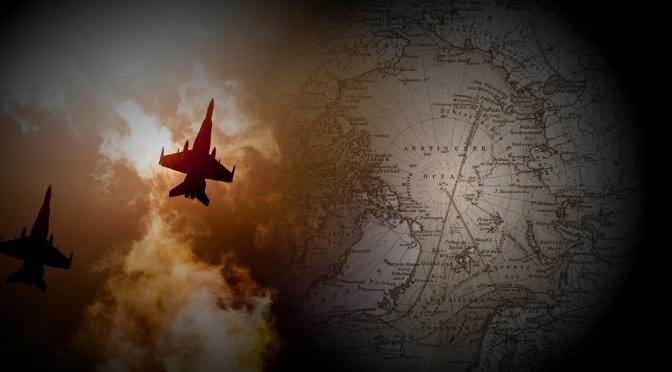 Mientras el peligro de la guerra aumenta en el Ártico, la paz depende del renacimiento de la doctrina Wallace