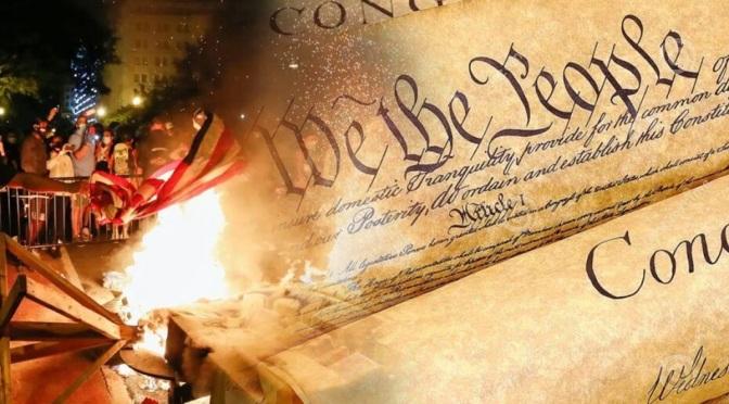 """La historia como Guerra: El """"Proyecto 1619"""" y el complot para destruir la República"""