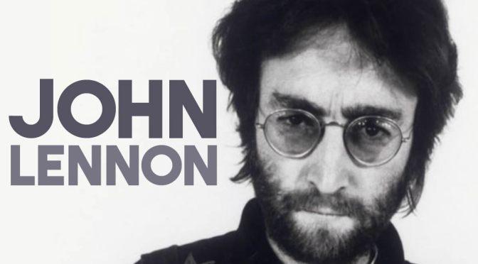 "John Lennon a los 80: Un hombre contra el ""monstruo"" Deep State"