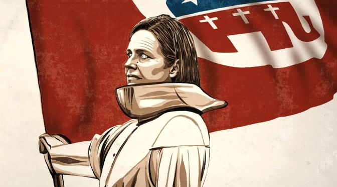 Chris Hedges: La nominación de Trump's Barrett es otro paso hacia el fascismo cristiano