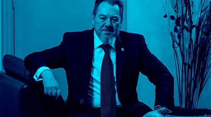 Las empresas en EE.UU. de Mario Montoto, vendedor de armas en Argentina