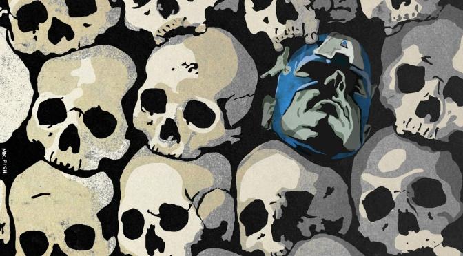 Chris Hedges: La política de la desesperación cultural