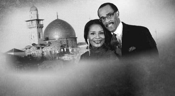 """Cómo una denominación evangélica negra fue engañada para """"bendecir"""" a Israel"""