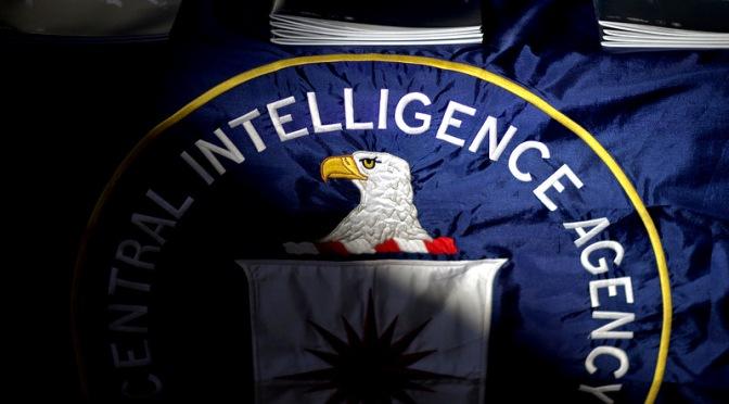 La CIA se asocia con Google, Amazon e IBM en la última gran campaña de adquisiciones tecnológicas