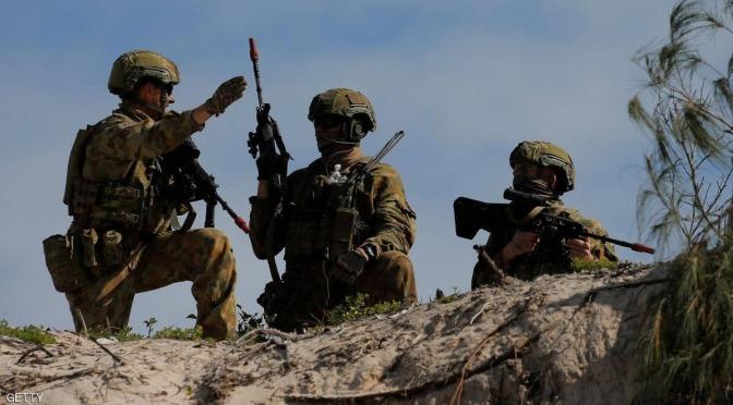 Crímenes de guerra de Australia y la cultura de la impunidad