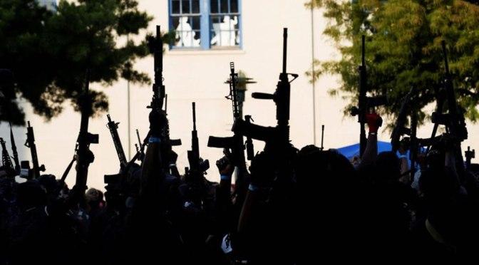 El Triunfo de la Humanidad sobre el Gran Reseteo: Las armas, los libros y el contrato social