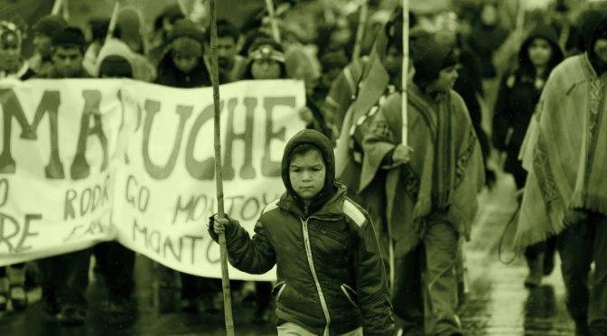 Neuquén: el Gobierno no cumple las leyes y desconoce los derechos indígenas