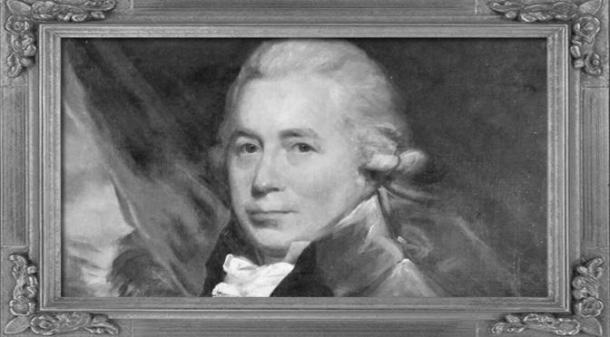 La trama de la secesión del norte de 1804 y los padres fundadores del Deep State