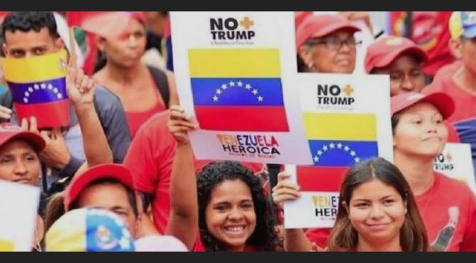 Las próximas semanas podrían ser el período de mayor amenaza para Venezuela
