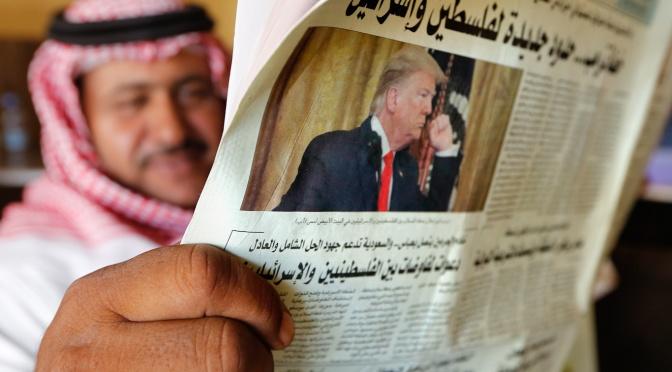 Yemen: Trump está colmando a Arabia Saudita con regalos de última hora