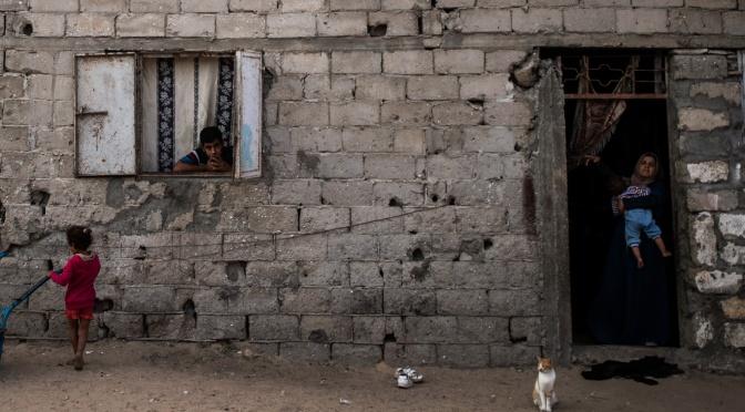 El genocidio de Israel en Gaza no se interrumpe, pero ¿se da cuenta Europa por fin?