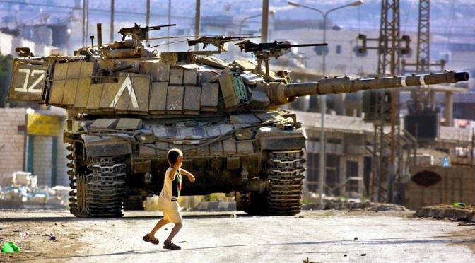 Cuando el pueblo se levantó: cómo la Intifada cambió el discurso político en torno a Palestina