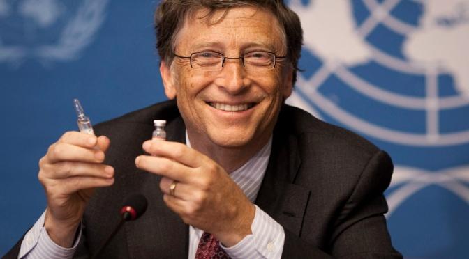 Los países pobres se quedan sin palabras después de que Bill Gates aconsejara a Oxford que abandonara la vacuna COVID de código abierto