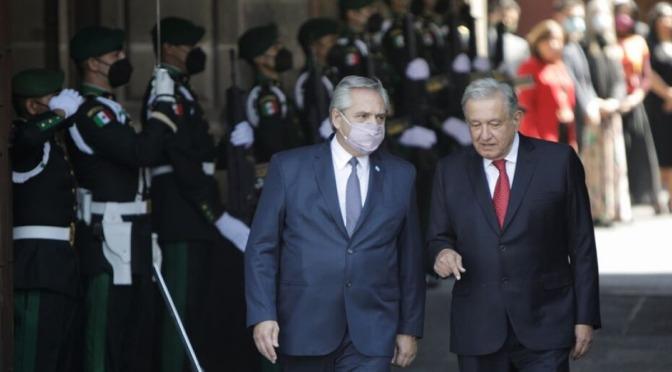 ¿Quién está luchando contra las mareas de la democracia en América Latina?