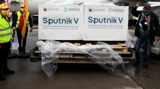 Sputnik V: La UE sacrifica a sus ciudadanos por miles en el altar del marcador de puntos antirruso