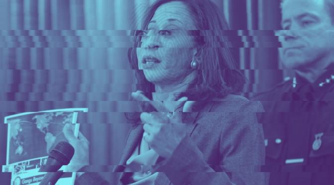 Biden elige a Kamala Harris para llevar la zanahoria y el palo en Centroamérica
