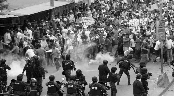El informe del GIEI confirma violaciones de derechos humanos en el golpe de Estado de 2019 apoyado por Estados Unidos en Bolivia