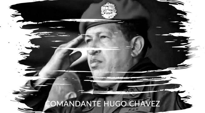 """El mito mediático de la """"otrora próspera"""" y democrática Venezuela antes de Chávez"""